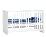 Baby Vox Maxim łóżeczko tapczanik 140x70 cm