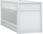 Baby Vox Milk łóżeczko tapczanik 140x70cm