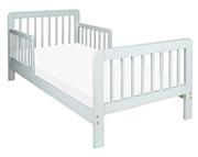 Drewex Kuba Comfort łóżeczko/tapczanik 140x70 / białe.