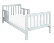 Drewex Olek Premium łóżeczko/tapczanik 140x70 / kolor białe.