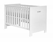 Pinio Blanco łóżeczko 140x70 cm. 15% taniej do 30 kwietnia.