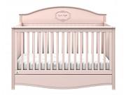Bellamy Good Night łóżeczko 140x70 z szufladą z funkcją sofy / kolor flamingo *Kurier gratis przy przedpłacie.