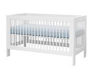 Pinio Basic łóżeczko 140 x 70 białe. 15% taniej do 30 kwietnia.