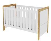 Pinio Oakie łóżeczko 140x70 cm. 15% taniej do 30 kwietnia.
