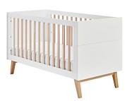 Pinio Swing łóżeczko 140x70 cm. 15% taniej do 30 kwietnia.