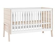Spot by Vox Baby łóżeczko/tapczanik 140x70 lite drewno