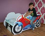 Topbeds Motocykl opinie