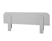 Pinio Calmo barierka do łóżeczka 140x70/200x90 / kolor szary