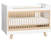 Baby Vox 4 You łóżeczko tapczanik 140x70cm