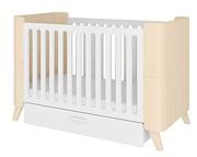 Bellamy Hoppa łóżeczko tapczanik 140-160x70 z szufladą / Kurier gratis przy przedpłacie