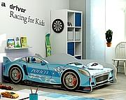 Łóżko BMS Cars