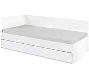 Klupś Top Paris łóżko 200×90 cm z szufladą.