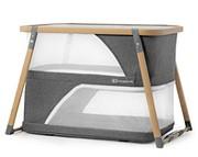 Kinderkraft Sofi 4w1 łóżeczko domowe, turystyczne, kojec i kołyska w jednym 2019