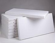 Troll  Materac do lóżeczka dostawnego i kołyski 38x89x5 cm