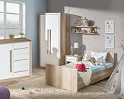 ATB Terra 2 pokój ( tapczan z materacem 200×90 + komoda + szafa ) Kurier gratis przy przedpłacie