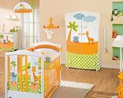 Pokój niemowlęcy Pali Gigi