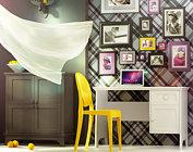 Timoore Clariss Basic Pokój młodzieżowy (łóżko 200x90 + biurko + szafa) Biały / KURIER GRATIS