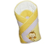Feretti Ro�ek Bee Honey Prestige (85cm x 85cm)