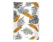 Albero Mio by Klupś Tropics N003 - 70x50cm twardy przewijak niemowlęcy