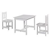 Pinio Junior Komplet (stolik + 4 x krzesełko). 15% taniej do 30 kwietnia.
