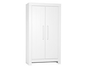 Pinio Calmo szafa 2 drzwiowa biała. KURIER GRATIS! 15% taniej do 30 kwietnia.