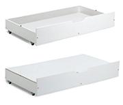 Klupś szuflada do łóżeczka 120x60cm /Marsell, Oliver, Leon/.