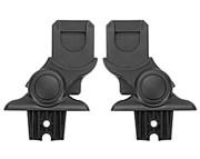Regulowany adapter AMCS Comfort ( TYP L3) - foteliki Maxi-Cosi, Cybex, Besafe do wózków Bebetto 2017/2018