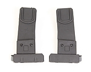 Adaptery do wózków TFK Mono Sport/Combi do fotelików samochodowych Cybex, Besafe, Maxi Cosi
