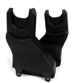 Adaptery do wózka Baby Design Lupo, Husky i Dotty / foteliki Maxi Cosi, Kiddy, Cybex, Cybex Cloud Q