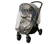 WYPRZEDAŻ Folia przeciwdeszczowa Espiro do wózków Smart / WYSYŁKA 24H