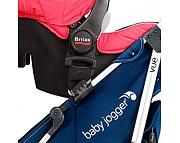 Promocja !!! Adapter do fotelików BRITAX B-SAFE 92122 - wózki Baby Jogger Vue
