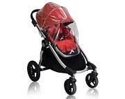 WYPRZEDAŻ Baby Jogger - folia przeciwdeszczowa do wózka spacerowego City Select/ WYSYŁKA 24H
