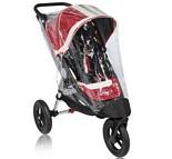 Baby Jogger - folia przeciwdeszczowa do wózka Mini