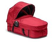 WYPRZEDAŻ! Gondola do wózków Baby Jogger City Select kolor czerwony WYSYŁKA W 24h