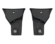 Adapter Click & Go foteliki Britax i Romer do wózków B-Agile 3,B-Agile 4, B-Agile 4 Plus,B-Agile Double