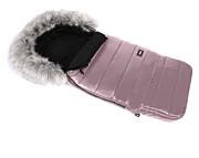 WYPRZEDAŻ Dorjan Arctos Uniwersalny śpiworek Combi do wózka i fotelika kolor pink 2021 Akcesoria zimowe/ WYSYŁKA 24H