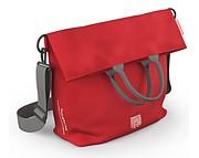 Torba Diaper Bag na pieluszki i akcesoria dzięcięce do wózków Greentom