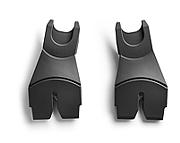Adapter VM Jedo do fotelików Maxi-Cosi / Cybex/Kiddy/Recaro do wózków Jedo Koda, Nevo