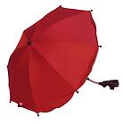 Parasolka do wózków z filtrem UV30+  Kees k.Red