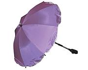 Parasolka do wózków z filtrem UV30+  Kees / Kolor Purple