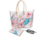 Torba Kinderkraft Mommy Bag Bird Freedom