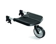 Podnóżek/dostawka dla drugiego dziecka do wózka Evo / Igo Dostępne od września 2020r.