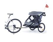 WYPRZEDAŻ Dyszel do roweru do przyczepki  TFK Joggster Velo/ WYSYŁKA 24H
