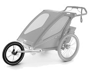 Thule Chariot Zestaw do joggingu Sport2/Cross2/Lite2/Cab