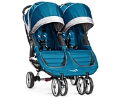Baby Jogger City Mini Double (bliźniak) 2016 GRATIS KURIER