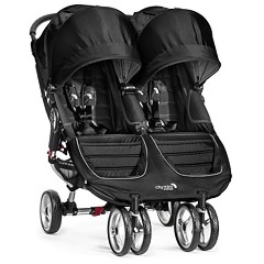 Baby Jogger City Mini Double (bliźniak) 2018 GRATIS KURIER