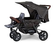 Childhome Triplet New Wózek dla trojaczków 2020 KURIER GRATIS