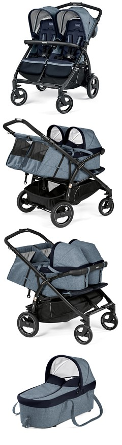 Peg Perego Book For Two opinie
