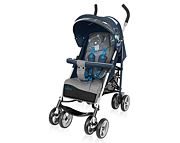 NOWO�� W�zek spacerowy  Baby Design  Travel Quick 2016