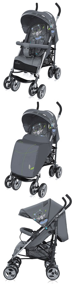 Baby Design Travel Quick opinie